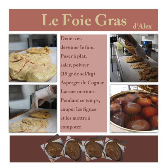 foie gras d'alex (page 1)