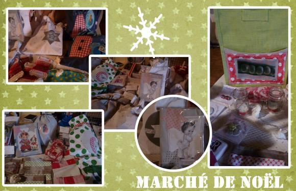 Marché de Noël àCaumont